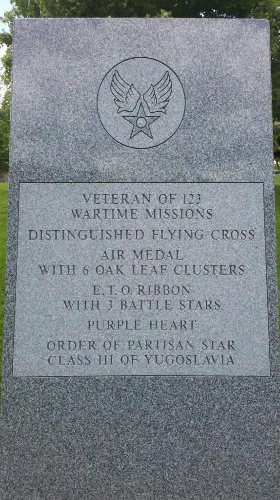 Veteran's Memorial & 116th Infantry Regiment Museum — Staunton, VA 121