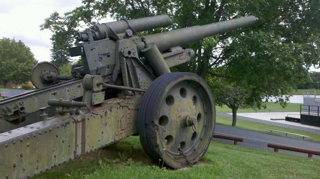 Veteran's Memorial & 116th Infantry Regiment Museum — Staunton, VA 124