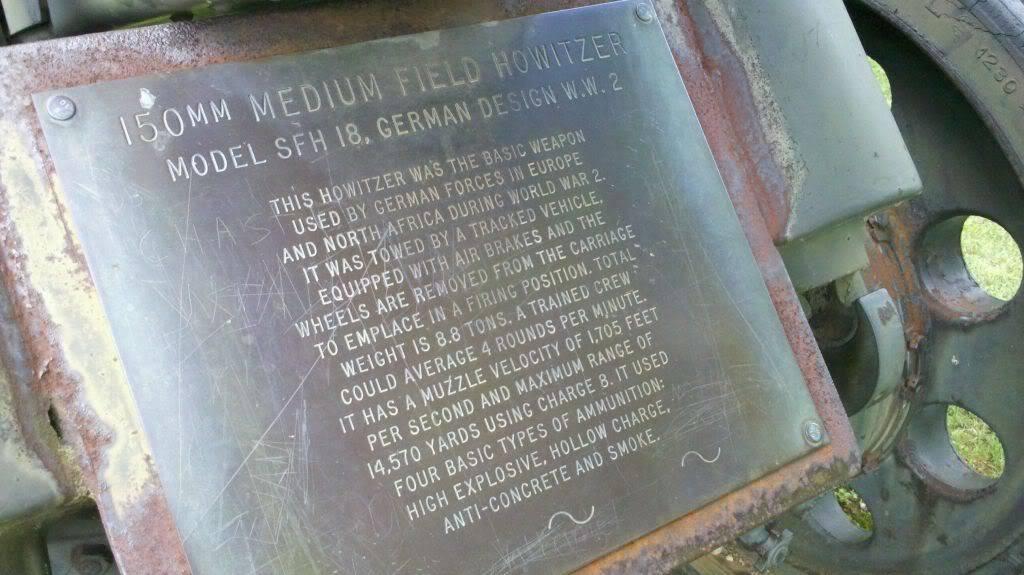 Veteran's Memorial & 116th Infantry Regiment Museum — Staunton, VA 127