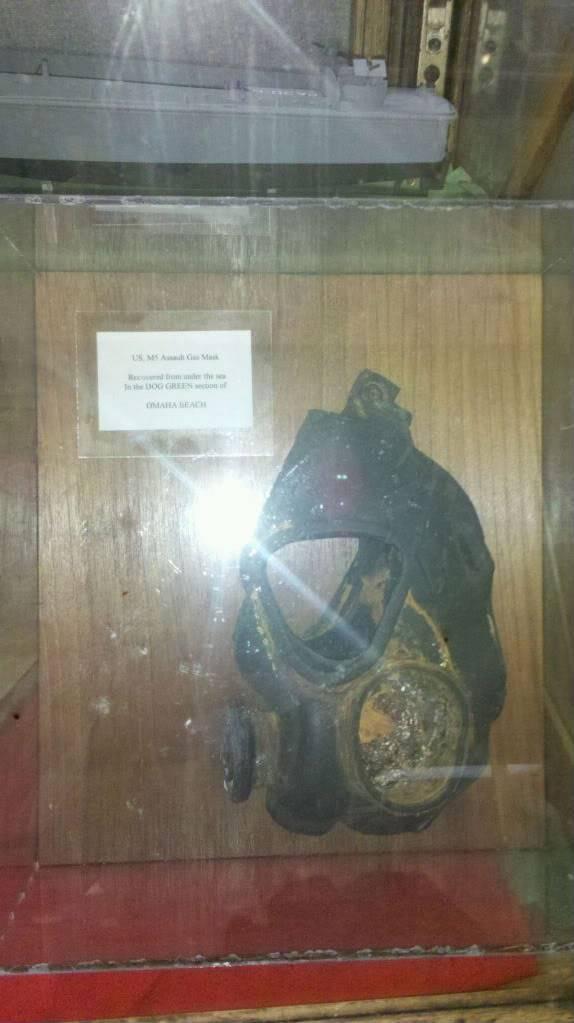 Veteran's Memorial & 116th Infantry Regiment Museum — Staunton, VA 144