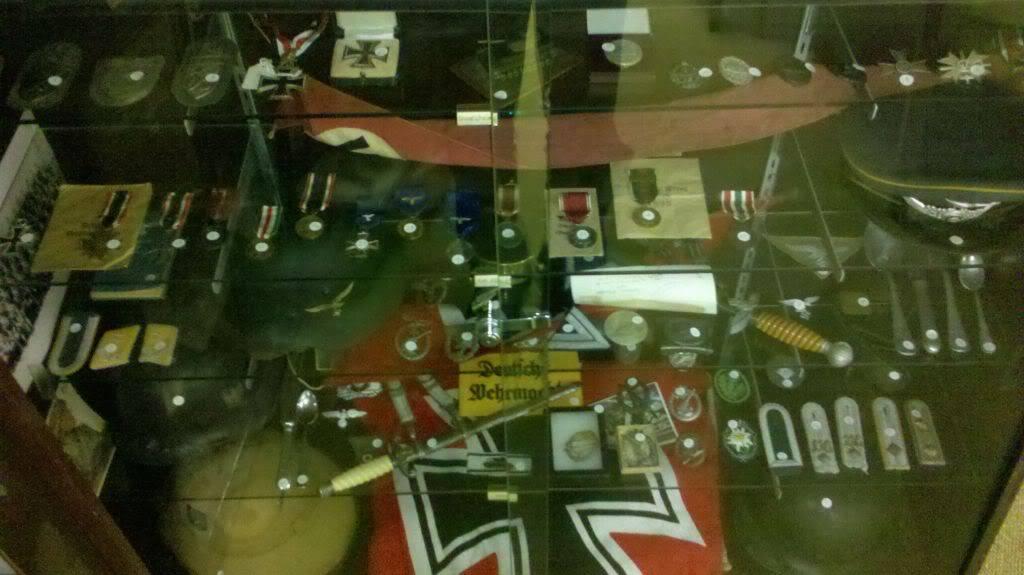 Veteran's Memorial & 116th Infantry Regiment Museum — Staunton, VA 151