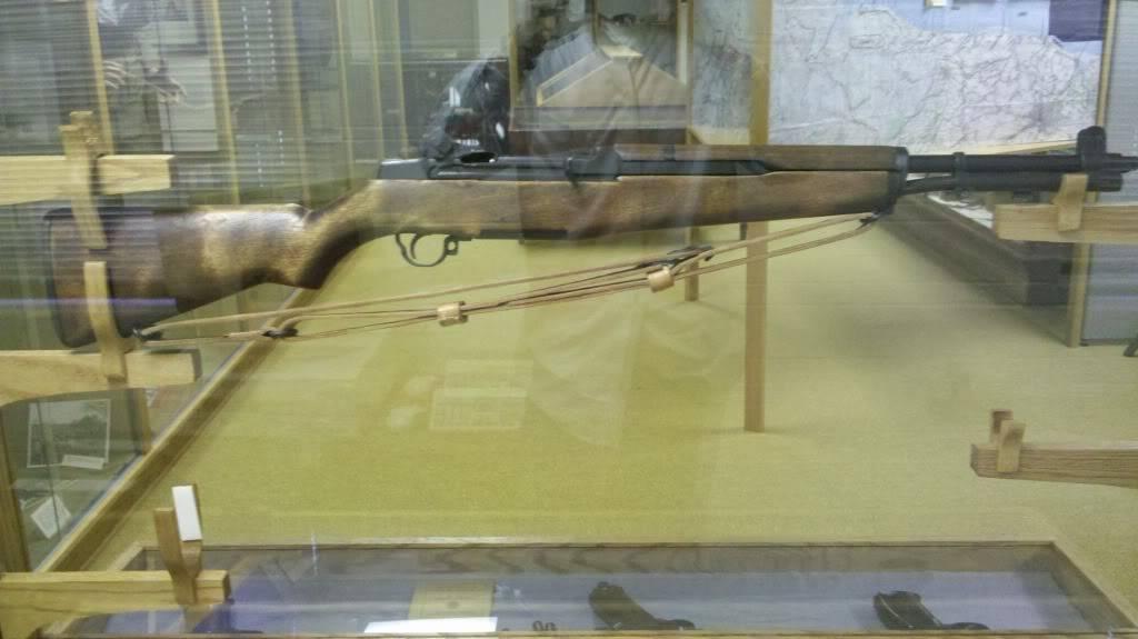 Veteran's Memorial & 116th Infantry Regiment Museum — Staunton, VA 2011-05-19_15-12-36_448