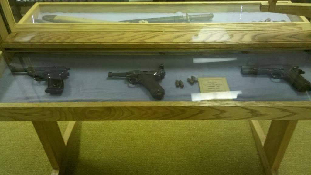 Veteran's Memorial & 116th Infantry Regiment Museum — Staunton, VA 2011-05-19_15-12-49_825