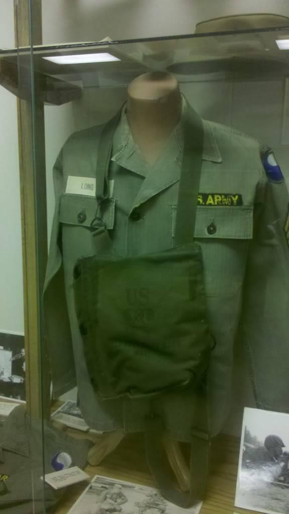 Veteran's Memorial & 116th Infantry Regiment Museum — Staunton, VA 2011-05-19_15-14-13_387