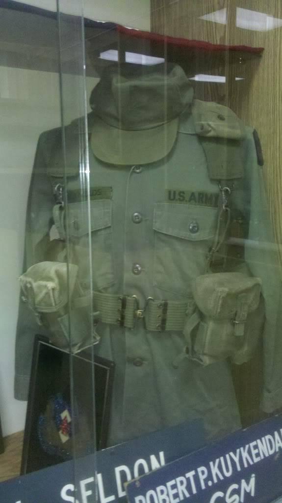 Veteran's Memorial & 116th Infantry Regiment Museum — Staunton, VA 2011-05-19_15-14-20_786