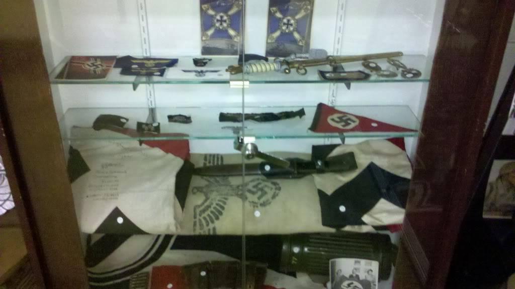 Veteran's Memorial & 116th Infantry Regiment Museum — Staunton, VA 2011-05-19_15-14-44_686