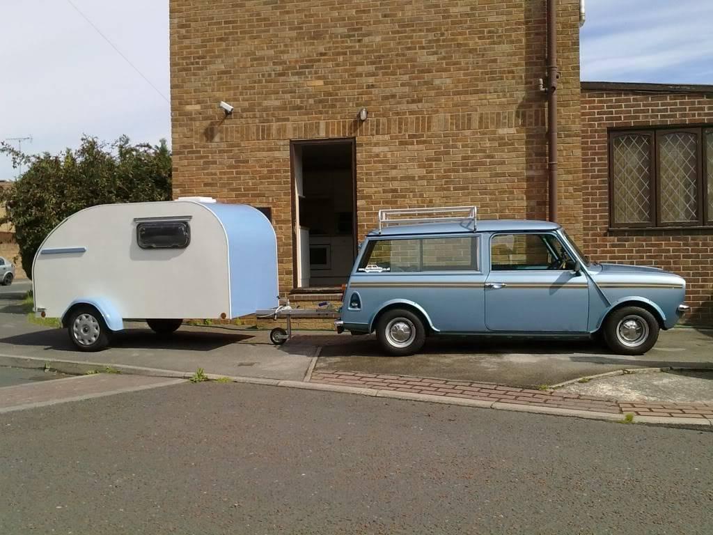 Victor the clubby estate Mini5