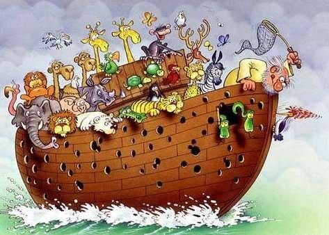 Potop Nojeva-barka