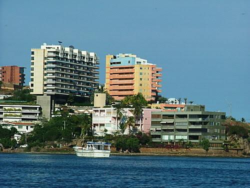 ..:Region Oriental:.. Bahia-pampatar