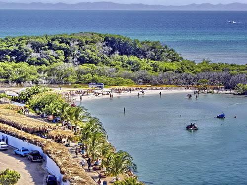 ..:Region Oriental:.. Beach-isla-margarita