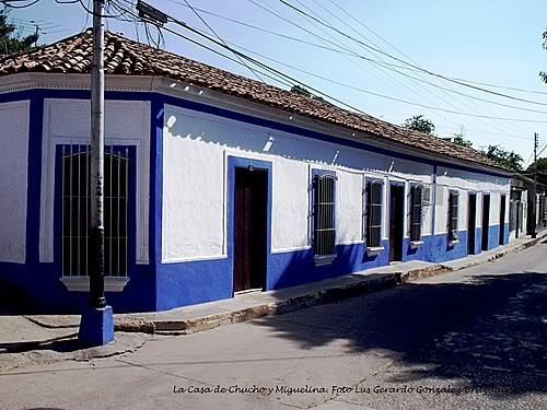 ..:Region Oriental:.. Casa-chucho-miguelina-barrio