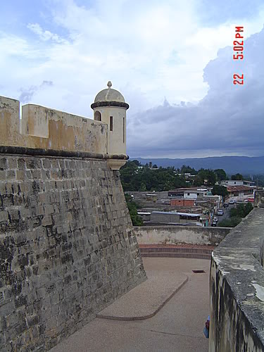 ..:Region Oriental:.. Castillo-antonio-eminencia