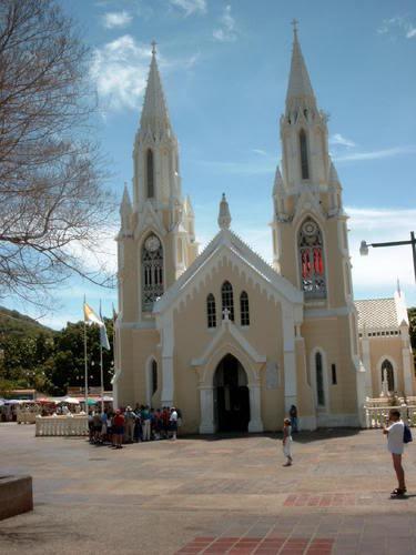 ..:Region Oriental:.. Church-santiago