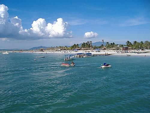 ..:Region Oriental:.. Coche-isla