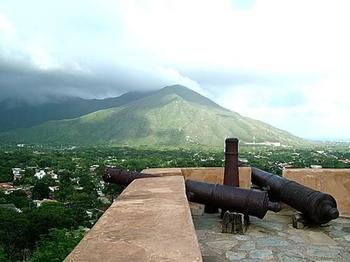 ..:Region Oriental:.. Fort-santa-rosa