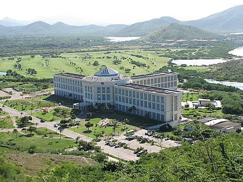 ..:Region Oriental:.. Hotel-hesperia-margarita