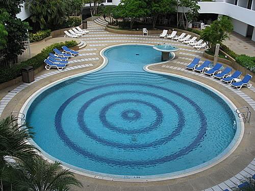 ..:Region Oriental:.. Hotel-marina