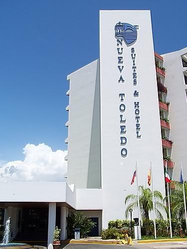 ..:Region Oriental:.. Hotel-nueva-toledo-suites