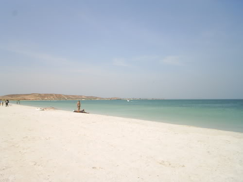 ..:Region Oriental:.. Isla-coche-playa-norte
