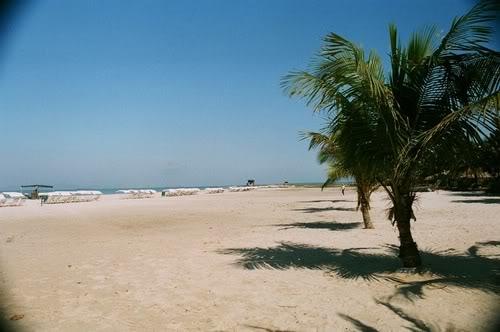 ..:Region Oriental:.. Isla-coche