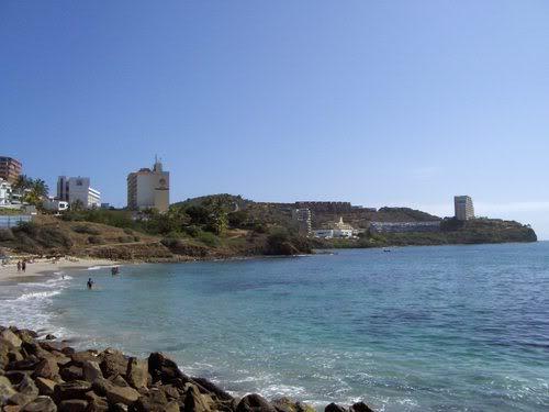 ..:Region Oriental:.. Isla