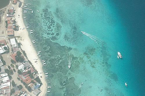 ..:Region Oriental:.. Margarita-desde-aire