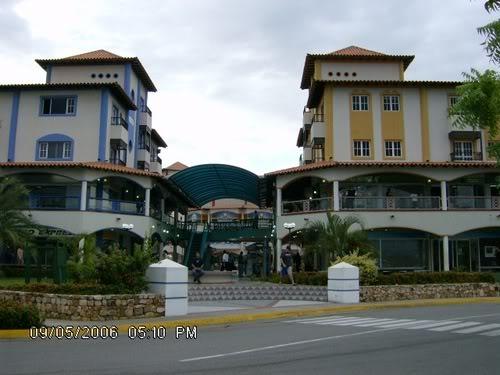 ..:Region Oriental:.. Marina-plaza