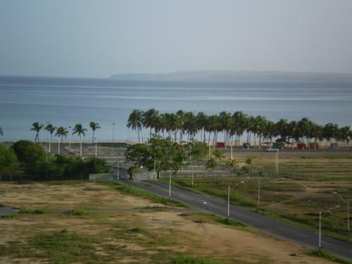 ..:Region Oriental:.. Peninsula-araya