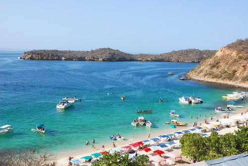 ..:Region Oriental:.. Playa-blanca-mochima