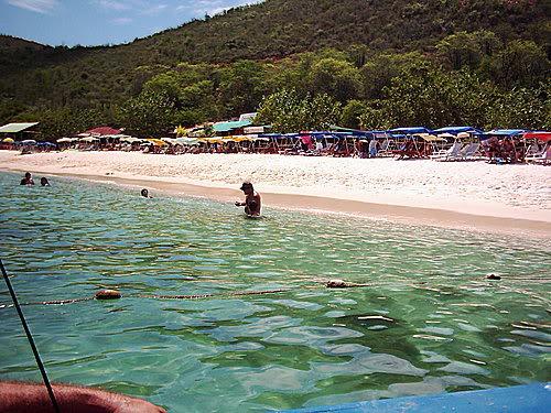 ..:Region Oriental:.. Playa-blanca