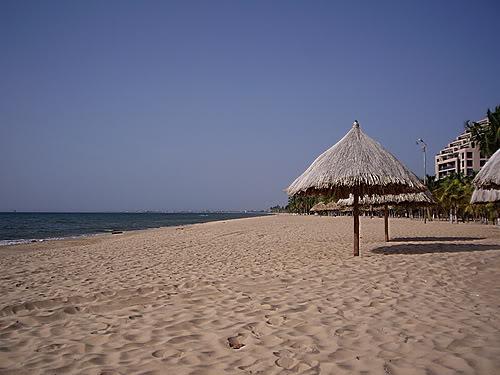 ..:Region Oriental:.. Playa-cumana-bien-grande