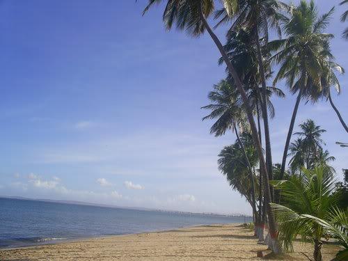 ..:Region Oriental:.. Playa-luis