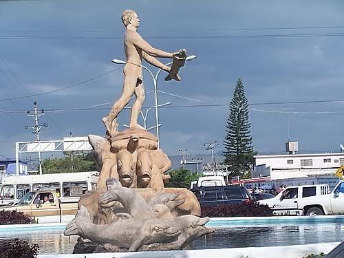 ..:Region Oriental:.. Redoma-indio-cuman