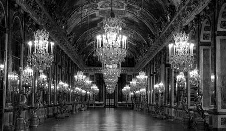 La Galerie Des Glaces 26452