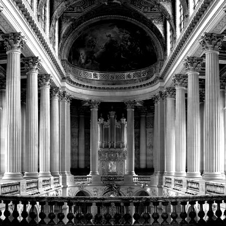La Chapelle Royale Chapel