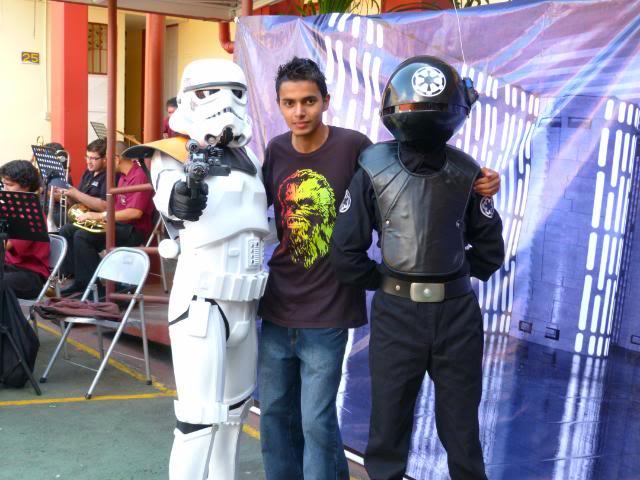 Invasion de la Poderosa Legion 501st de Costa RIca a Turrialba P1010474