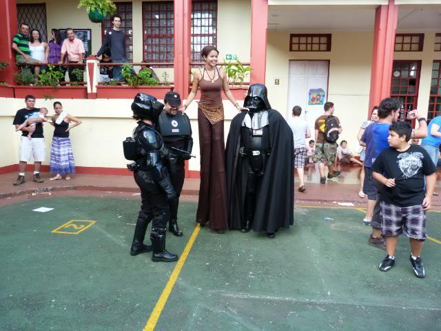 Invasion de la Poderosa Legion 501st de Costa RIca a Turrialba P1010496