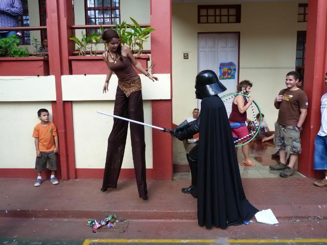 Invasion de la Poderosa Legion 501st de Costa RIca a Turrialba P1010516