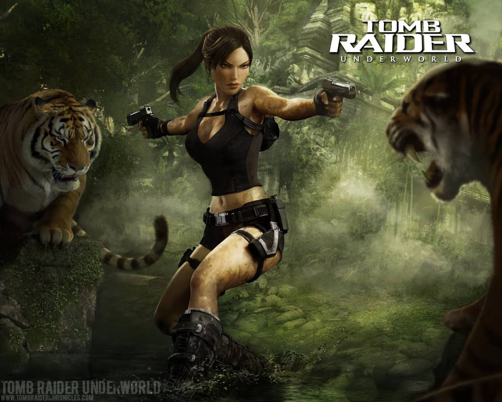 Video game Crushes - Page 2 TombRaiderUnderworld28