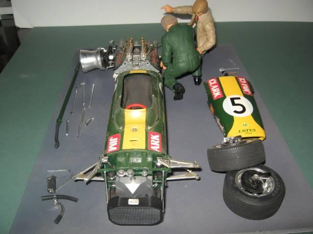 Vendo modellini scala 1:20 - Pagina 3 Lotus4906