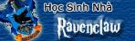 Học sinh nhà Ravenclaw