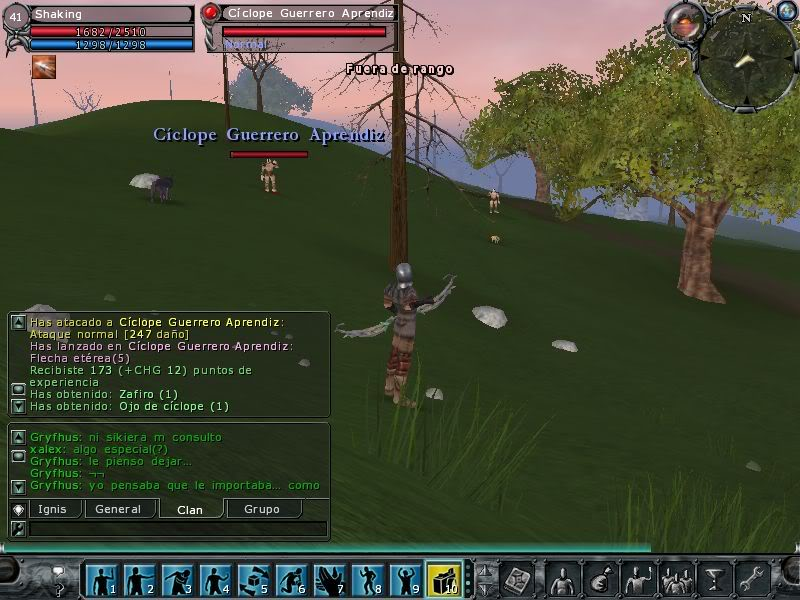 Foro gratis : La Horda Oscura - Portal Screenshot2008-07-3015_28_45