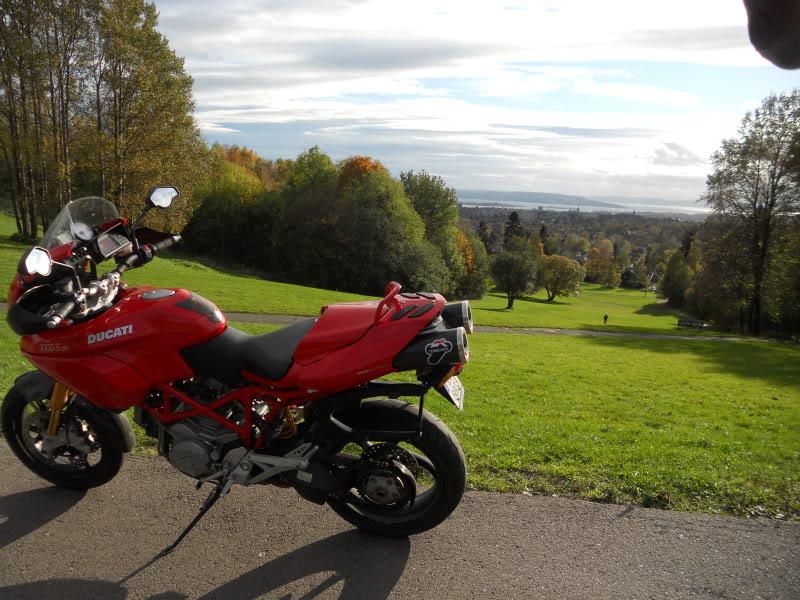 -06 Ducati Multistrada 1000SDS  selges. Ducatihst2001005