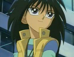 Junko Takeuchi 12Yes
