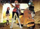 GAleria anime FLCL07a