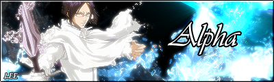 The LEE's World - Página 3 Avataralpha