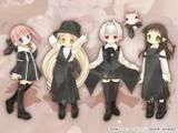 GAleria anime Bottlefairy