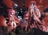GAleria anime Demonbane