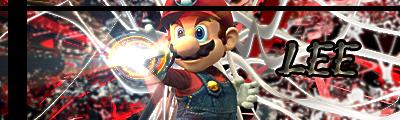 Firma de la semana #4 [Mario Bros] Firmamario