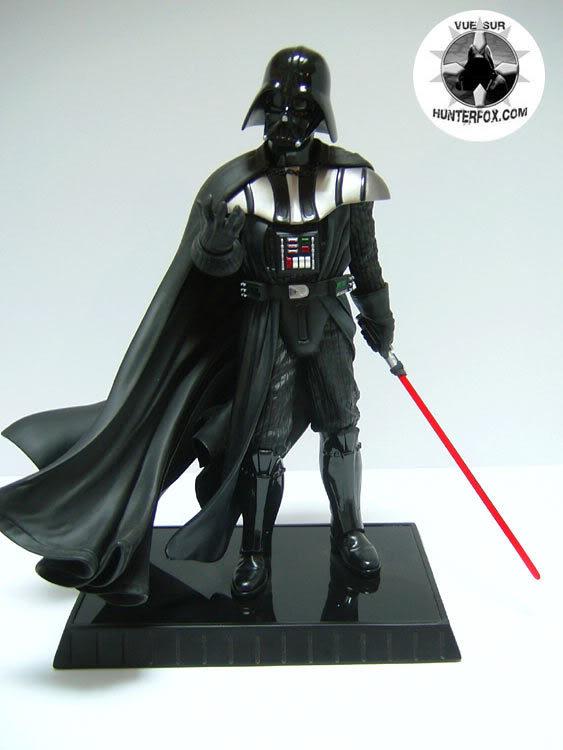 Darth Vader ROTS Statue 1-20